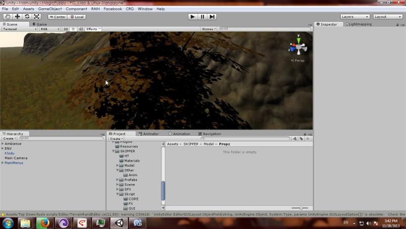Unity - Main.unity - MagicPuppy - PC, Mac & Linux Standalone_5