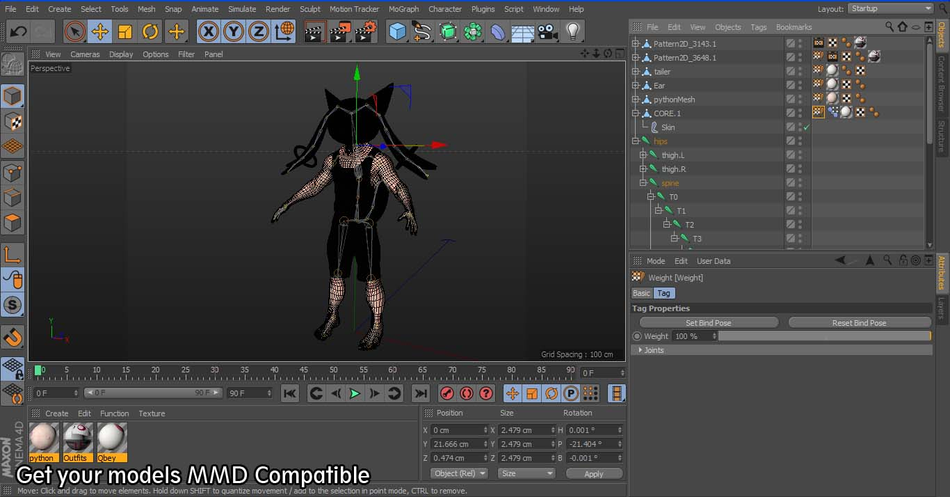 Mmd pmd editor free download | PMD Editor 0063 English