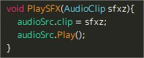 Assembly-CSharp - VertexScriptCOREPlayerCORE.cs - MonoDevelop-Unity